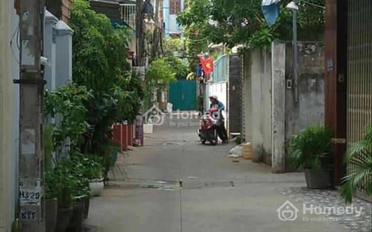 Bán nhà đường Nguyễn Văn Đậu - Bình Thạnh, diện tích 71m2 giá 5.4 tỷ