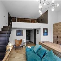 Bán căn hộ Officetel BMC Hưng Thịnh mặt tiền Hòa Bình - Tân Phú, giá chỉ 990 triệu/căn 40m2