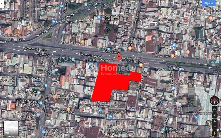 Căn hộ cao cấp thiết kế chuẩn may đo cho người Việt tại Quận 6