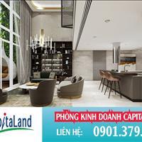 Độc quyền 102 căn hộ, Penthouse cao cấp D1 Mension - Capitaland, chiết khấu 9.5%