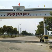 Mở bán dự án đất nền trung tâm Thành phố Nhơn Trạch, mặt tiền 25C giá chỉ từ 8 triệu/m2