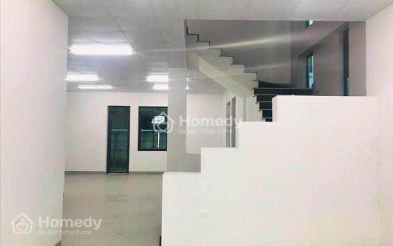 Cho thuê biệt thự khu đô thị Việt Hưng, Long Biên 200m2, 25 triệu/tháng, nội thất cơ bản