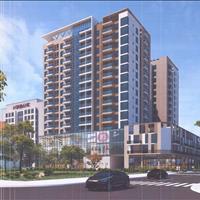 Mở bán chung cư cao cấp Dabaco Lý Thái Tổ Bắc Ninh - Đặt chỗ ngay căn đẹp