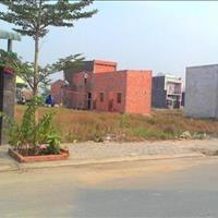 Bán gấp lô đất mặt tiền Nguyễn Hoàng, gần Metro An Phú, sổ hồng riêng, 90m2, 1.8 tỷ