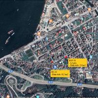 Cần bán 2 lô đất nền liền kề khu Vựng Đâng (ngay gần chân cầu Bãi Cháy), giá 33.5 triệu/m2