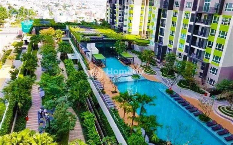 Bán nội bộ 5 căn Penthouse ở Vista Verde, chiết khấu 11.5%, tặng nội thất 2 tỷ, view sông Sài Gòn