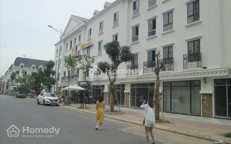 Mặt phố La Casta 2 mặt thoáng kinh doanh hoành tráng 79m2, 4 tầng, chỉ 6.66 tỷ