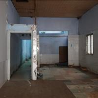 Nhà nát hẻm 42 Trần Hưng Đạo 4.5x19.6m giá 7.4 tỷ