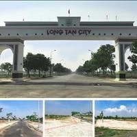 Long Tân City trung tâm hành chính Nhơn Trạch, sổ hồng riêng, chỉ 8 triệu/m2, 95-100m2