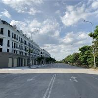 Bán 10 căn nhà phố lô góc khu 31ha Trâu Quỳ, Gia Lâm, dự án Thuận An Central Lake