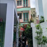 Chính chủ bán nhà 2 lầu hẻm Tân Hòa Đông, phường 14, quận 6, sát chợ Phú Lâm