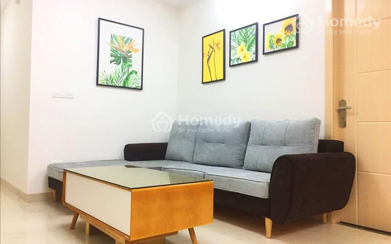 Cho thuê Homestay du lịch hoặc cho thuê theo tháng - Chung cư Lideco Hạ Long