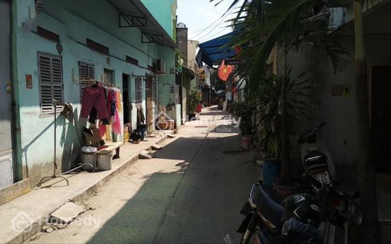 Cần bán nhà cấp 4 đường Vĩnh Lộc, diện tích 3 x 12m
