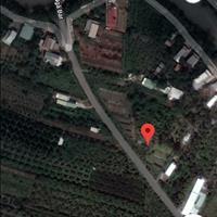 Bán nền mặt tiền Trương Vĩnh Nguyên lộ nhựa 20m, xây nhà ở ngay