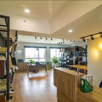 Chính chủ cho thuê căn hộ Officetel cao cấp Charmington La Pointe 66m2