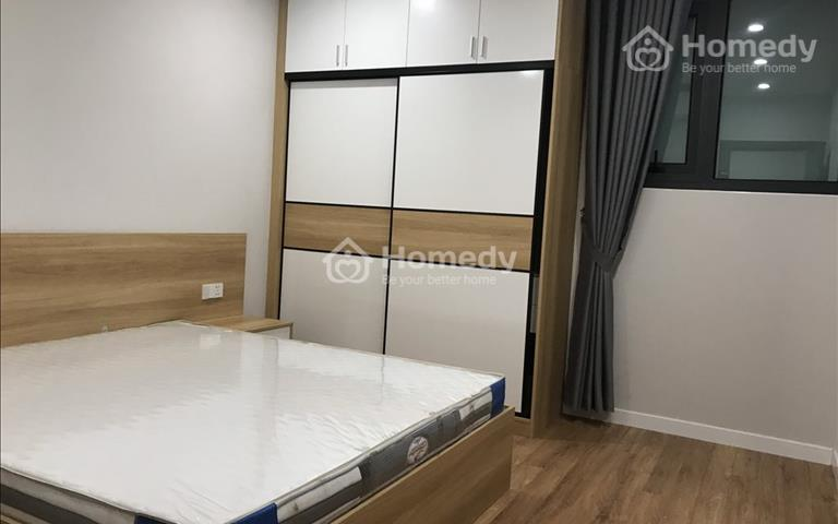 Cho thuê các căn hộ cao cấp tòa Mulberry, Mỗ Lao, Hà Đông, 2 - 3 phòng ngủ, giá 9 triệu/tháng