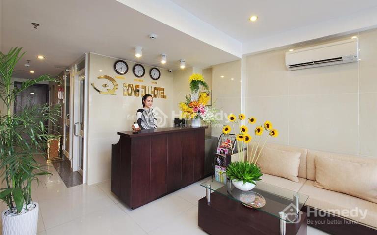 Sang nhượng khách sạn mặt tiền đường Đông Du - Phường Bến Nghé - Quận 1
