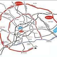 Đất nền sổ đỏ, xây dựng tự do - Liên hệ Thư Nguyễn để nắm chính xác thông tin về đất nền Long An