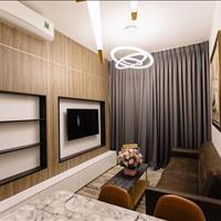Cần bán căn hộ 2 phòng ngủ Golden Mansion full nội thất cao cấp, 50m2, giá 3 tỷ