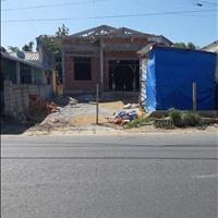 Bán biệt thự mini đang xây dở mặt tiền Minh Mạng