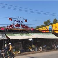 Cần bán gấp lô đất gần chợ Hội Nghĩa - Sổ hồng riêng