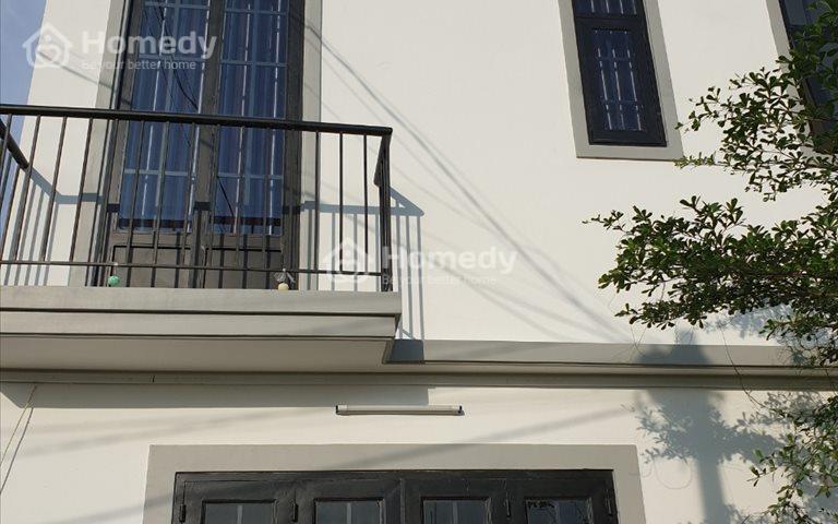 Tỉnh lộ 10 Đức Hòa Long An, nhà 1 lầu đúc giá cực rẻ