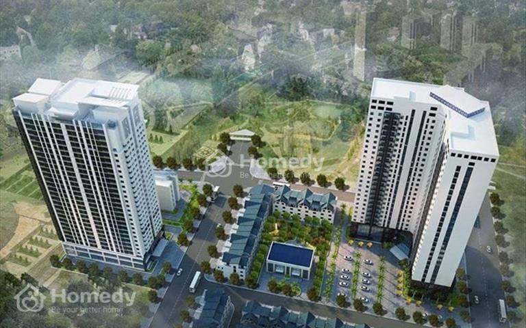 Chính chủ bán căn 3 PN, 108m2 tòa CT1 chung cư B32 Đại Mỗ nhận nhà ở ngay giá chỉ từ 18,5 tr/m2