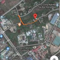 Chính chủ cần tiền bán lô đất đối diện công ty May 10 phường Bắc Lý