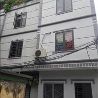 Bán nhà xây mới xóm 1 Đông Dư Thượng, ô tô vào trong nhà, cách ngã tư cầu Thanh Trì đi Ecopark 300m