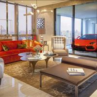 Cần bán gấp căn hộ Skylink Villa – 190m2 - 3 phòng ngủ dự án Celadon City