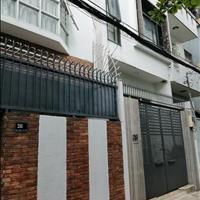 Bán nhà hẻm 28 Đặng Văn Ngữ, cách mặt tiền 30m, 4.1x12m vuông vức, 3 lầu, nhà đẹp, 9.8 tỷ