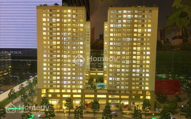 Chính thức nhận giữ chỗ dự án Q7 Boulevard Nguyễn Lương Bằng, giá chỉ từ 40 triệu/m2