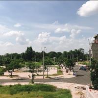 Đất nền đối diện chợ Củ Chi 680 triệu 90m2, sổ hồng riêng