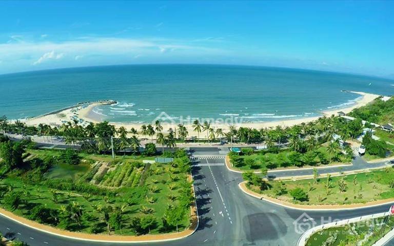 Sở hữu vĩnh viễn căn hộ biển Ocean Vista trung tâm Phan Thiết ngân hàng hỗ trợ lên đến 70%