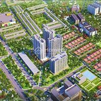 Độc quyền phân phối căn hộ cao cấp Eco Xuân - Lái Thiêu giá 23,9 triệu/m2