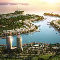 Tuần Châu Emerald - Dự án Shophouse cuối cùng tại đảo Tuần Châu, Hạ Long - Giá chỉ 6,7 tỷ/lô 108m2