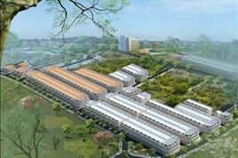 Khu đô thị Phú Hồng Khang và Phú Hồng Đạt