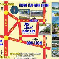 Cơ hội đầu tư căn hộ nghỉ dưỡng Dốc Lết -  Nha Trang