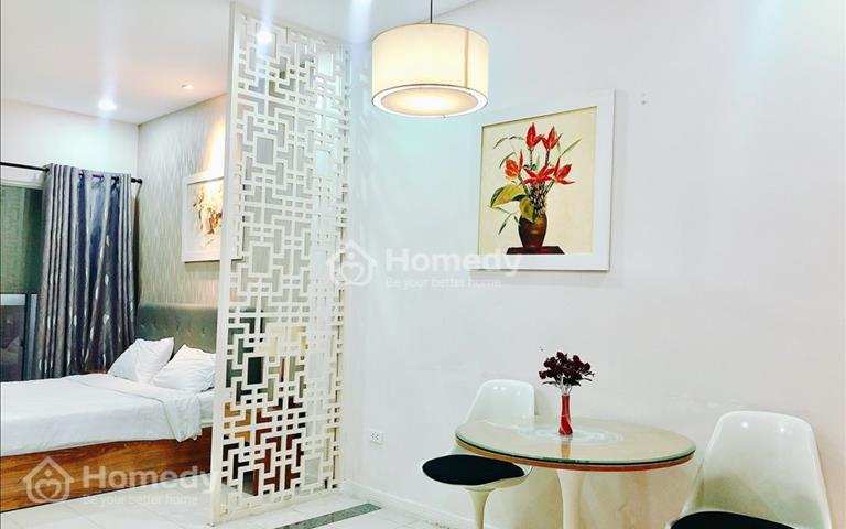 Căn hộ Studio đường Nguyễn Đình Chính, Quận Phú Nhuận, giá 7.5 triệu/tháng full nội thất