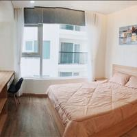 Cho thuê căn hộ F.Home 2 phòng ngủ tầng cao - Flat to rent, high view