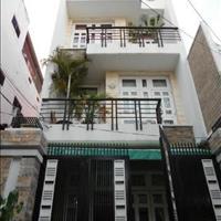 Bán nhà mặt tiền Cư xá Lữ Gia, nhà đẹp 4 tầng, 4x20m, giá 16 tỷ