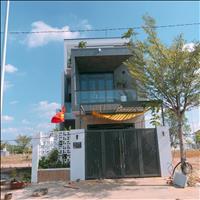 Cần bán gấp căn nhà 1 trệt 1 lầu khu dân cư Lê Minh Xuân mở rộng 60m2/900 triệu