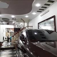 Bán nhà Liễu Giai 65m2, ô tô để trong nhà - Giá 12.2 tỷ