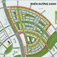 Nhận đặt chỗ PK2 mặt tiền biển Quy Nhơn, Nhơn Hội New City, sổ đỏ từng nền