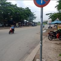 Đất mặt tiền đường Nguyễn Hữu Trí, Bình Chánh thổ cư 100%, xây dựng tự do, sổ hồng riêng