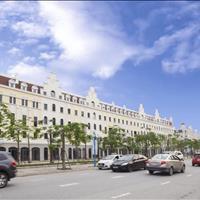 Bán căn khách sạn 120m2, 5 tầng mặt đường Hạ Long dự án Shophouse Europe Hạ Long, giá 10,6 tỷ