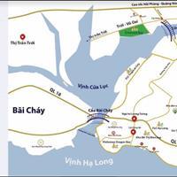 1 trong những dự án ven biển nổi bật nhất hiện tại của Quảng Ninh - Hạ Long