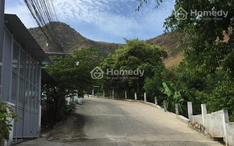 Bán đất đường Điện Biên Phủ, Vĩnh Hòa, gía chỉ 1,5 tỷ, 87m2
