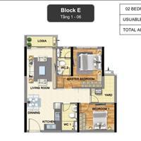 Chính chủ cần bán gấp căn hộ Celadon E1-06 – 71,2m2 view công viên nội khu