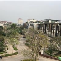 Các căn biệt thự ở Ciputra, khu đô thị Nam Thăng Long, Hà Nội, giá tốt
